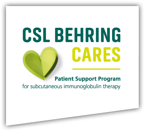CSL Behring Cares